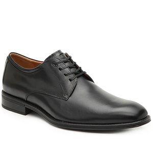 Florsheim Mens Black Shoes